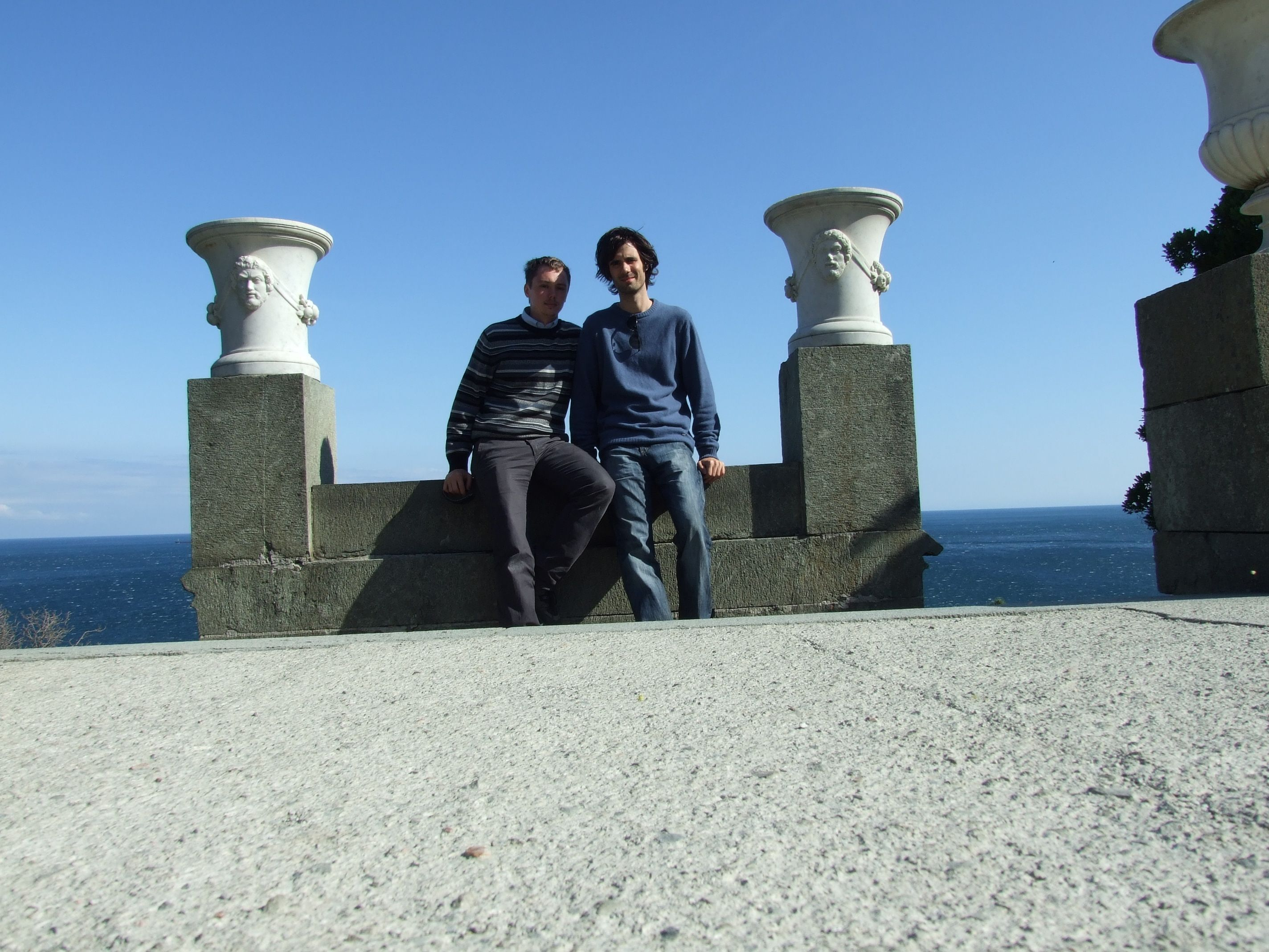 Крым Весна 2011 168